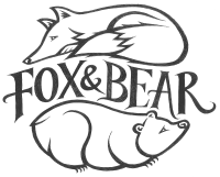 Fox and Bear Photography