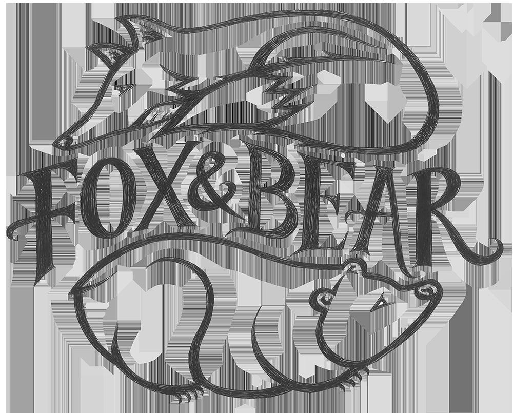 Fox and Bear Photography